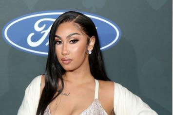 """Queen Naija Is """"Lowkey Scared"""" Of NBA YoungBoy But Is Open To Collab"""