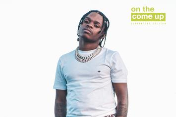 42 Dugg Teases Lil Baby Collab Project, Talks Rapping In Prison & The Infamous Whistle