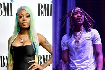 """Asian Doll Remembers King Von: """"I Was Able To Make Somebody So Happy"""""""