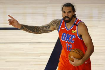 Thunder Reveal City Edition Jersey, NBA Twitter Reacts