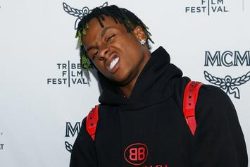 Rich The Kid Officially Owns His Masters