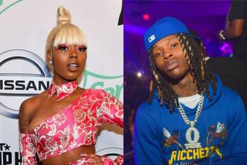 Asian Doll Is Getting King Von Tatted On Her Face