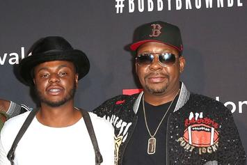 Bobby Brown's Son Bobby Brown Jr. Has Passed Away: Report