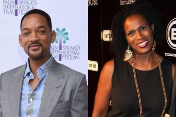Will Smith & Janet Hubert Air Out Differences For The First Time In 27 Years