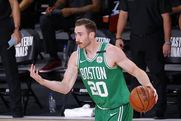 Gordon Hayward Declines $34 Million Option, Becomes Free Agent