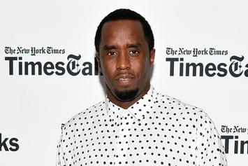 """Diddy Details How His Summer With Amish Family As A Kid """"Helped Me To Survive"""""""