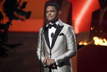 Trevor Noah Will Host The 2021 GRAMMY Awards