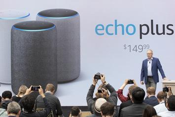 Amazon's Alexa Found To Promote Antisemitic Conspiracy Theories