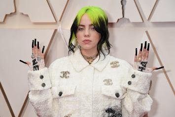 "Billie Eilish Fires Back At Fat-Shamers: ""This Is How I Look"""