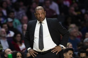 Doc Rivers Replies To Paul George After Recent Criticism