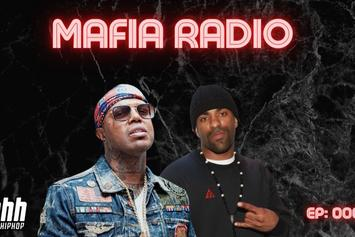 "DJ Paul's ""Mafia Radio"": DJ Clue Explains How He Hooked Up Cardi B & Offset"
