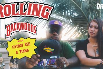"Fatboy SSE Explains How Snoop Dogg Gifted Him A Pound Of Weed On ""How To Roll"""