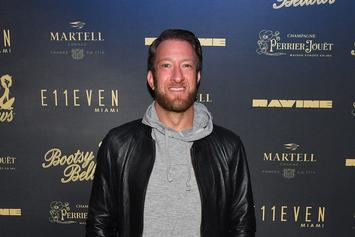 Barstool's Dave Portnoy Beefs With Bryce Hall After Lil Yachty Fiasco