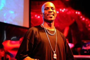 DMX Turns 50 Today