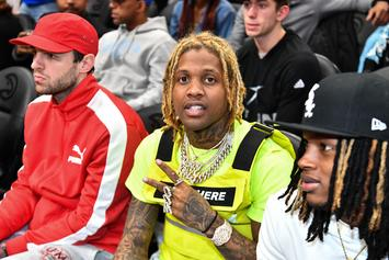 Lil Durk Returns To IG, Announces New Single Dropping At Midnight
