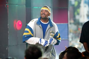 """Method Man Explains Why Wu-Tang Was The """"Nirvana Of Our Time"""""""