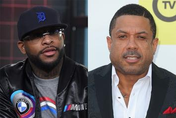 """Royce Da 5'9"""" Clashes With Benzino After Recent Eminem Disses"""