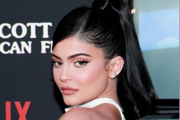 Kylie Jenner Granted Restraining Order Against Stalker Who Patrols Her Neighborhood