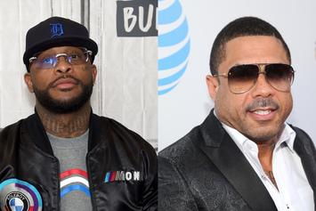 "Royce Da 5'9"" Advises Benzino To Be A Better Dad To Coi Leray"
