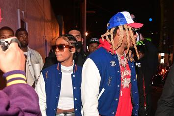 Did Future & Dess Dior Get Married?