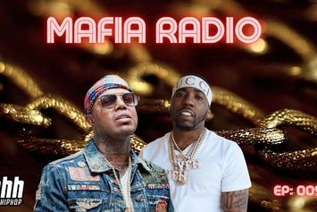 "DJ Paul's ""Mafia Radio"": YFN Lucci Explains Difference Between Albums & Mixtapes"