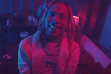 "Lil Durk Drops Visual To Posthumous King Von Collab ""Still Trappin'"""