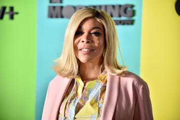 "Wendy Williams Opens Up About Sexual Assault: ""I Was Date Raped"""