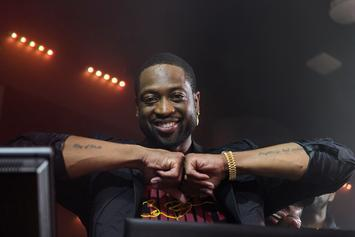Dwyane Wade Receives Plethora Of Tributes On 39th Birthday