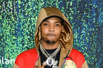"""G Herbo Calls His Driver A """"Lame Ass N*gga"""" Over Snitch Comments"""