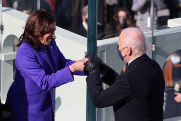 Biden & Harris Inauguration: Twitter Reacts After Trump Leaves White House