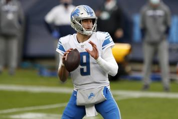 Matthew Stafford & Lions Agree To Part Ways: Report
