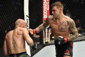 Conor McGregor's Crushing Defeat To Dustin Poirier Gets Meme Treatment