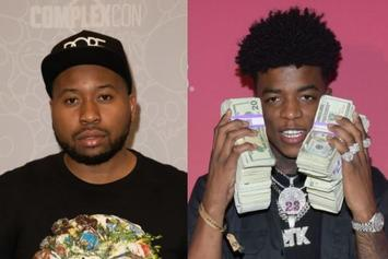 """Akademiks Trashes Yungeen Ace: """"You're A Little N*gga In Rap"""""""