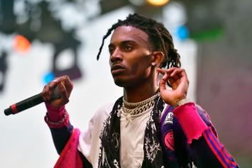 """Playboi Carti Allegedly Tried To Have """"VladTV"""" Rubi Rose Interview Removed"""