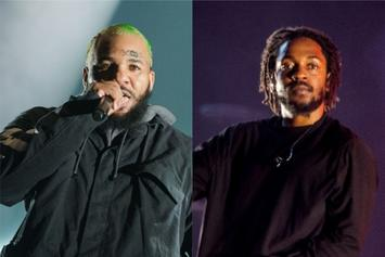 The Game Says He Can Out-Rap Kendrick Lamar & Twitter Flames Him