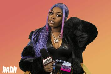 Asian Doll & Popp Hunna Address Dating Rumors