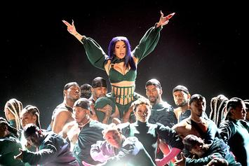 Cardi B Refutes Accusations She Makes Songs Specifically For TikTok Challenges