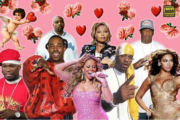 Valentine's Day Jams: 10 Classic Rap And RnB Duets From The '90s & '00s