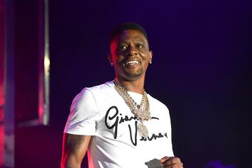 Boosie Reveals What He Would've Done If Mike Tyson Interview Got Physical