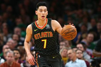 """Jeremy Lin Divulges On Being Called """"Coronavirus"""" During Games"""