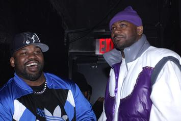 """Ghostface Killah & Raekwon Might Be Lined Up For Next """"Verzuz"""" Event"""