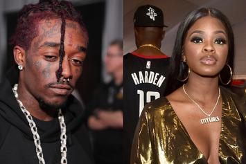 """Lil Uzi Vert Claims JT As """"The One"""" & Twitter Goes Crazy"""