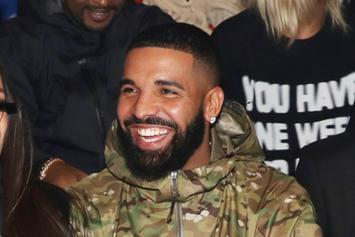"""Drake Announces """"Scary Hours"""" Drops Friday As """"CLB"""" Hype Increases"""