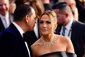 Jennifer Lopez & Alex Rodriguez Break Up, Ending Two-Year Engagement: Report