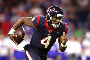 Deshaun Watson Denies Allegations As He Is Sued For Sexual Assault: Report