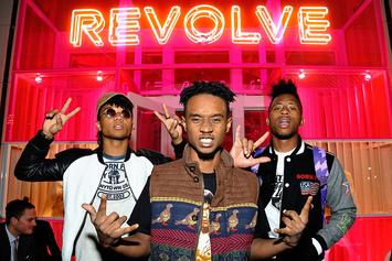 Rae Sremmurd's Half-Brother Charged In Father's Murder: Report