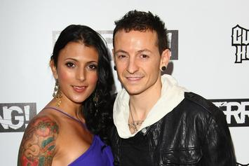 Chester Bennington's Wife Posts Heartfelt Message On What Would've Been His 45th Birthday