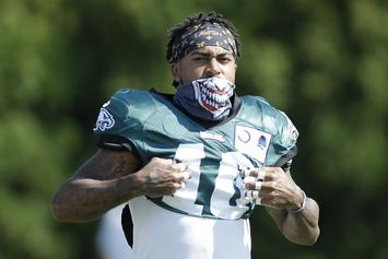 DeSean Jackson To Sign One-Year Deal With L.A. Rams