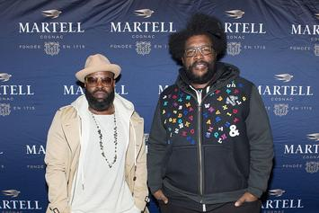 "Questlove Explains Why Black Thought Was ""Blackballed"" By Fellow Emcees"