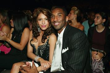 Vanessa Bryant Asks Judge To Dismiss Her Mother's Lawsuit Against Kobe Bryant Estate